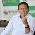Prefeito Júlio Cezar ministra palestra nesta sexta (20) em Santana do Ipanema