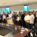 Mais prefeitos alagoanos firmam acordo para aplicar Fundef na educação