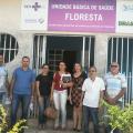 Moradores tentam promover força-tarefa contra a dengue em Santana