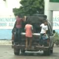 Sertão: TV mostra transporte de alunos em cidade investigada pelo MP