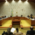 STF conclui julgamento sobre criminalização da homofobia nesta quinta (14)