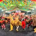 Prefeitura de Olho d'água das Flores promete financiar quadrilhas juninas