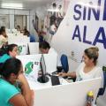Sine Maceió oferece mais de 180 novas vagas de emprego