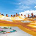 Artesãos alagoanos participam da 19ª edição da Fenearte