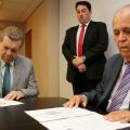 Washington Luiz reassume funções no TJAL após decisão do CNJ