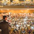 Audiência pública sobre o Fundef reúne mais de 2 mil professores em Maceió