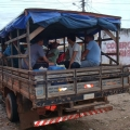 Juiz exige da Prefeitura transporte adequado para estudantes em Carneiros