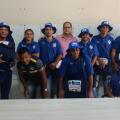 Agentes de Endemias em Canapi recebem equipamentos de proteção