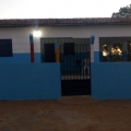 Escola pública é reformada com recursos próprios em Canapi