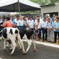 36ª Expo Bacia Leiteira terá espaço para todo setor produtivo do leite