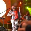 Dogival, Devinho e bandas locais agitaram 1ª noite da 56ª Festa da Juventude