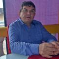 Em Santana, Marcelo Tadeu fala da pré-candidatura e propõe reforma no Judiciário