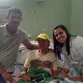 Hospital de Emergência do Agreste procura familiares de paciente do Sertão