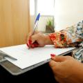 TJ abre processo seletivo para estágio em Serviço Social e Psicologia