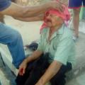 Idoso de 102 anos ataca irmão com golpes de facão em Santana do Ipanema