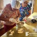Projeto ensina comunidade a reaproveitar frutas e hortaliças em Santana