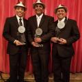 Representante do Nordeste, Trio Nordestino ganha Prêmio da Música Brasileira