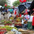 MST realiza 19ª Feira da Reforma Agrária em Maceió