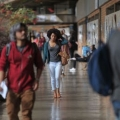 Novo presidente terá de garantir mais vagas no ensino superior