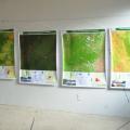 Ufal faz exposição de imagens aéreas da região da Caatinga alagoana