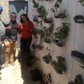 Pão de Açúcar: Horta sustentável é implantada na Escola do Povoado Rua Nova