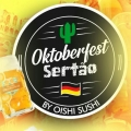Oishi Sushi traz Oktoberfest Sertão para Santana do Ipanema