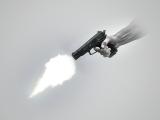 Jovem sofre atentado à bala na cidade de Pão de Açúcar