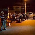 Lei Seca prende 4 por embriaguez e 19 motoristas inabilitados em Maceió
