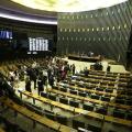 Bancada sindical perde representação na Câmara