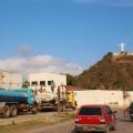 Prefeitura de Pão de Açúcar abastece cisternas rurais com 118 carradas de água