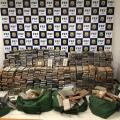 Caminhoneiro pego com cocaína no Sertão é condenado a mais de 11 anos de prisão