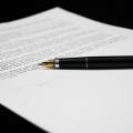 Lei que dispensa reconhecimento de firma em órgãos públicos é sancionada