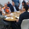 Governador anuncia investimento de R$ 8 milhões para minimizar seca em AL