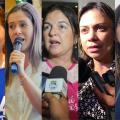 Em 2019, Assembleia de Alagoas terá maior bancada feminina da história
