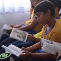 Projeto doa livros a alunos da rede pública de Santana do Ipanema
