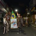 Vaqueiros abrem a Festa de São Cristóvão em Santana do Ipanema