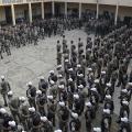 Governador inaugura CISP e anuncia convocação de 800 policiais militares