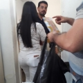 Vereadora em Santana do Ipanema é presa acusada de distribuir lanches e brindes