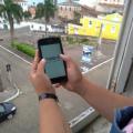 Estudantes criam aplicativo para votação no circuito de cinema