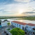 Cidade histórica de Penedo passa a integrar portfólio de vendas da CVC