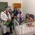 "Hospital Regional Clodolfo Rodrigues de Melo recebe ""Grupo Psicorisos"""