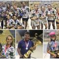 Atletas santanenses são destaque no Campeonato Alagoano de Handebol