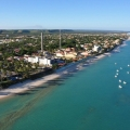 Municípios turísticos de Alagoas se preparam para alta temporada