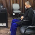 Réu é condenado a 75 anos de prisão por chacina contra família