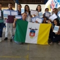 Alunos de Cacimbinhas são premiados e credenciados para feiras no exterior