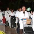 Mais de 96% das vagas do Mais Médicos foram preenchidas, diz Saúde