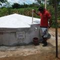 Agricultores familiares de Piranhas recebem 500 cisternas nesta quarta (19)