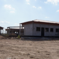 MPF flagra abandono de construção de escola quilombola em Pão de Açúcar