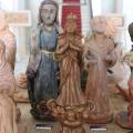 """Mupa recebe exposição """"Caminhos do Barro: Identidade, Arte e Economia"""""""