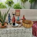 Casa da Cultura de Santana do Ipanema faz exposição da cultura afro-brasileira